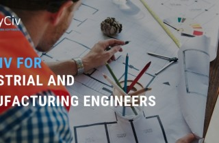 5 Reasons Why SkyCiv Works for Industrial and Manufacturing Engineers (1)