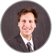 Professor Owen Hildreth from Arizona State University
