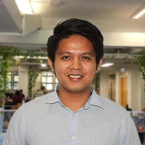Patrick Garcia Structural Engineer, Product Development
