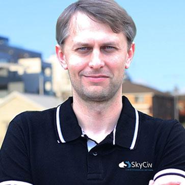Sergey Team Photo