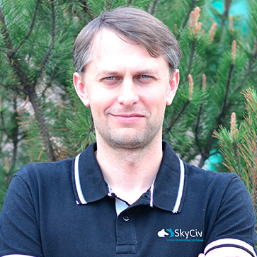 Sergey Lozovik Structural Engineer, Product Development