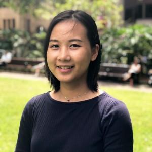 Zoe Liang