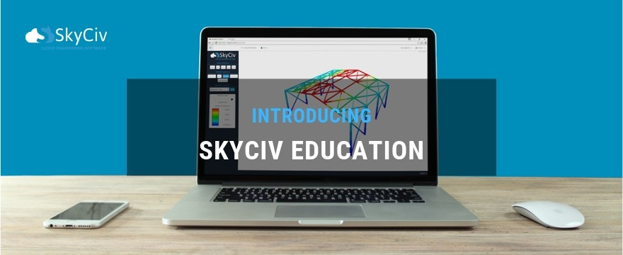 SkyCiv Education Account