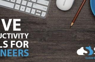 Five productivity tools skyciv