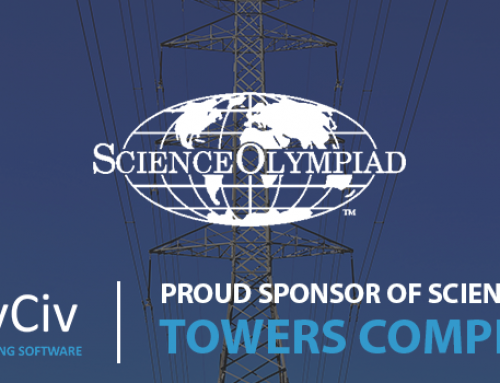 SkyCiv Announces Science Olympiad Sponsorship
