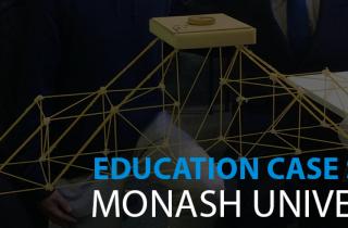 Monash university spaghetti competition