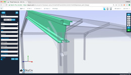 Free Structural Design Software | No Installations | SkyCiv