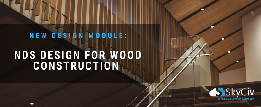 (NDS) national wood design module released