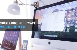 5 powerful engineer software that work on Mac