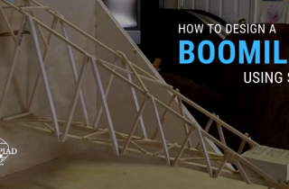 Science Olympiad Tutorial on how to build a Science Olympiad Boomilever