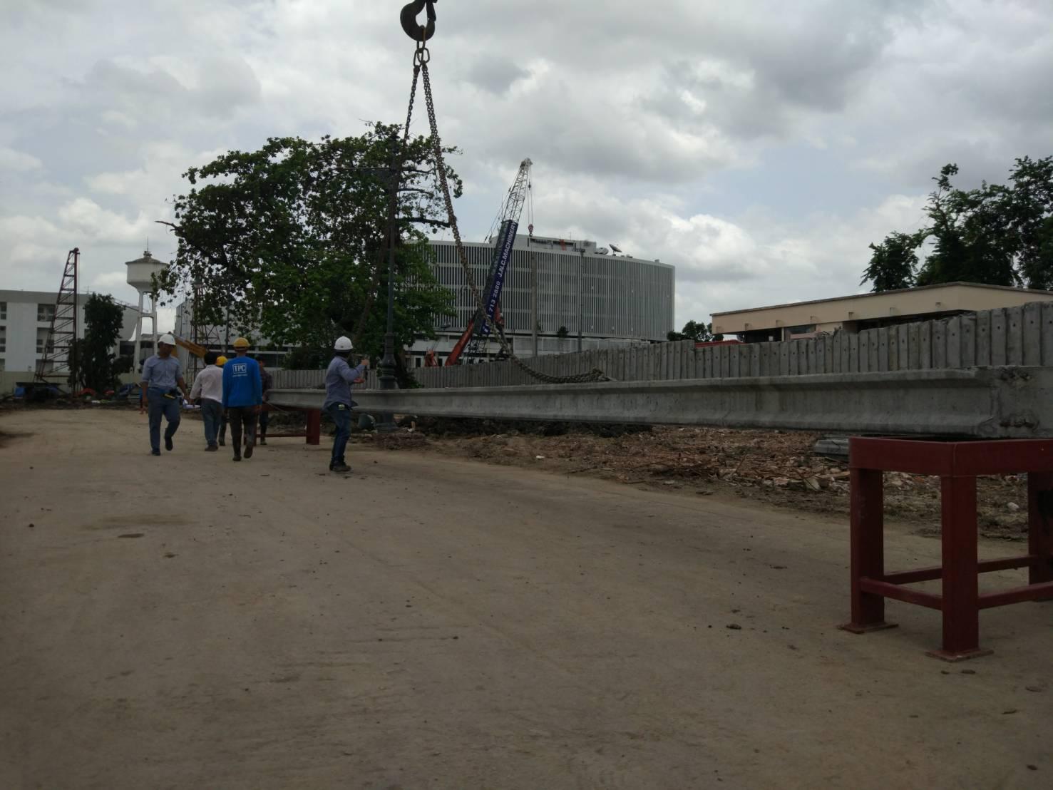 beam-span