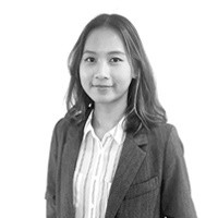 Zoe Liang Marketing Manager