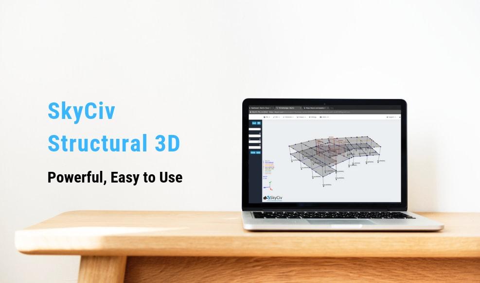 software de análisis estructural