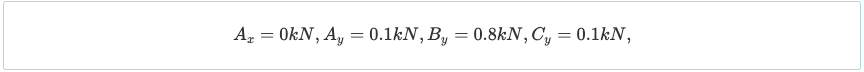 How to Calculate an Indeterminate Beam - 4