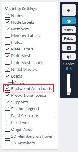 area loads 2