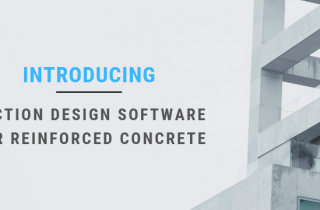 Section Design Software for Reinforced Concrete