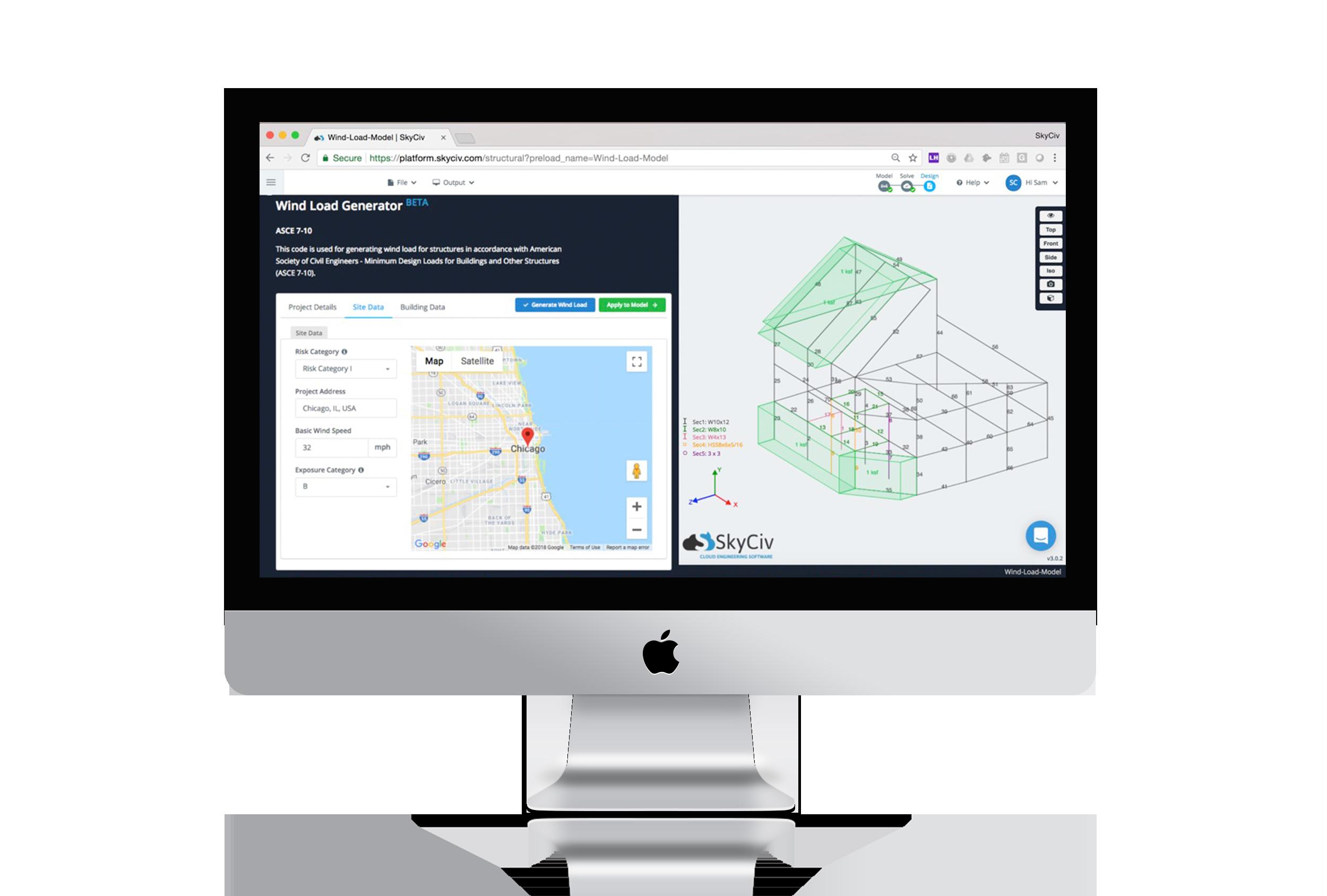 SkyCiv | Cloud Structural Analysis Software