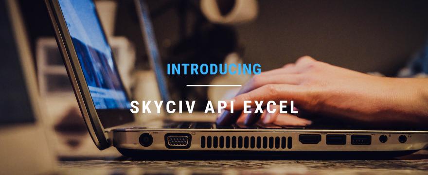 Skyciv API excel (2)