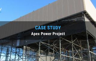 SkyCiv case study - Kipcom Apex Powerful Project
