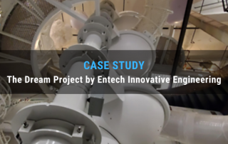 SkyCiv case study - The Dream Project by Entech Innovative Engineering