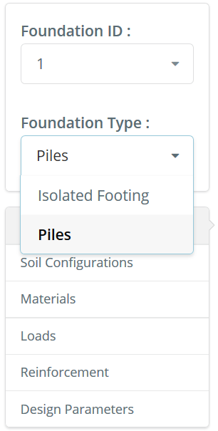 screenshot-pile-foundation-selection