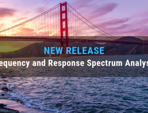 SkyCiv Releases Frequency and Response Spectrum Analysis