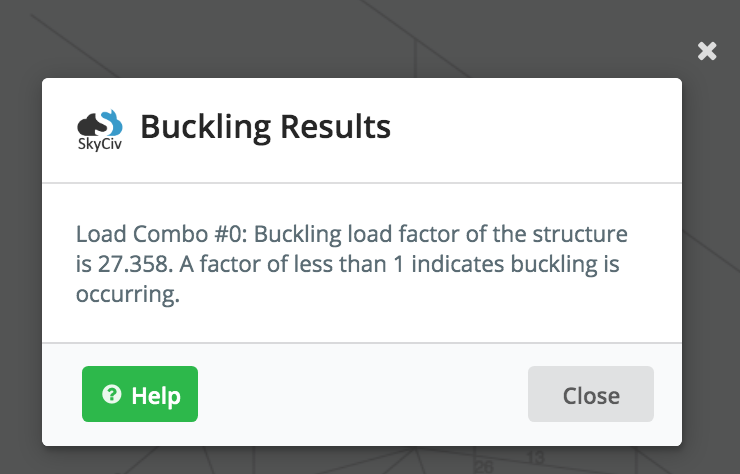 buckling-analysis-result