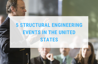 5 Structural Engineering Events in the United States