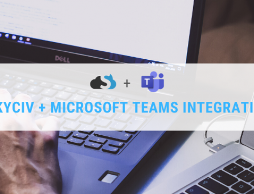 SkyCiv + Microsoft Teams Integration
