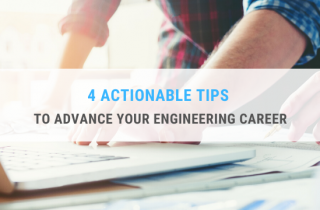 advance your engineering career