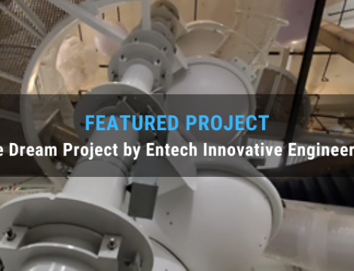 Featured Project: The Dream Project by Entech Innovative Engineering
