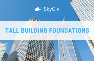 tall building foundations