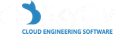 SkyCiv Cloud Structural Analysis Software Logo