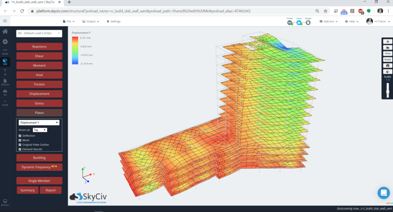 SkyCiv structural analysis api has a sandbox that helps you test your structural engineering api functions and scripts