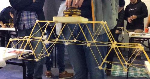 SkyCiv University Monash Bridge Design Education Study