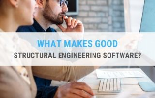 what makes good structural engineering software