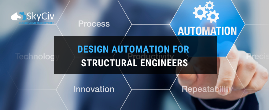 Design Automation for Structural Engineers