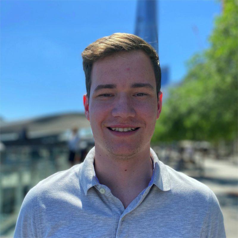 Jake Roeleven Product Developer