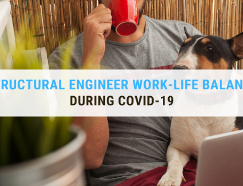 Structural Engineer Work-Life Balance during COVID-19; 2020 NCSEA SE3 Survey