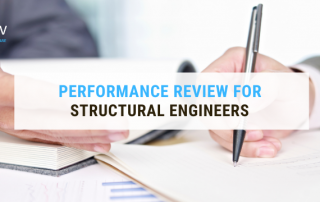 structural engineer performance review
