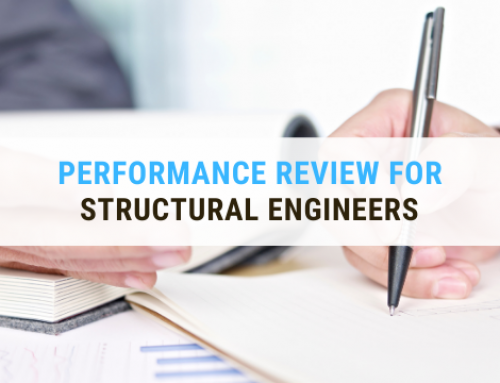 Structural Engineer Performance Reviews; 2020 NCSEA SE3 Survey