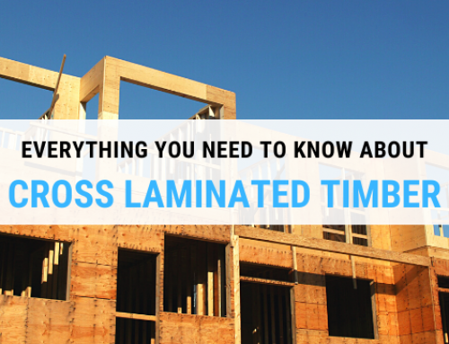 Everything You Need to Know about Cross Laminated Timber