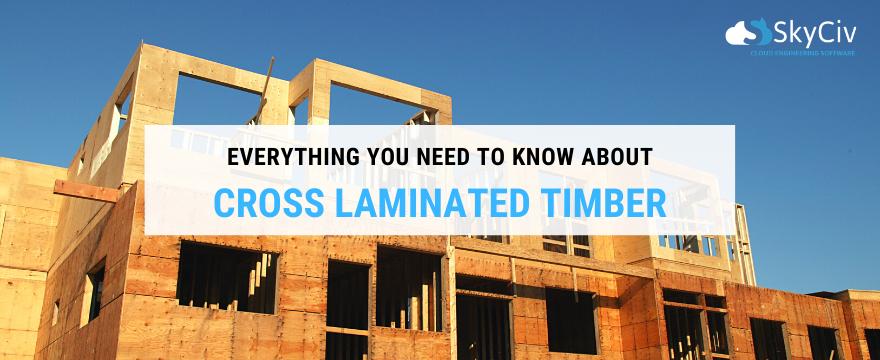 cross laminated timber skyciv